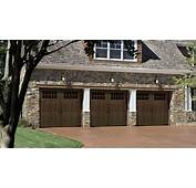 The Carriage House Style Garage Door Continues To Increase