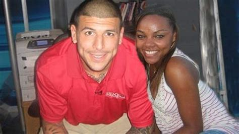 Shayanna Jenkins Hernandez Also Search For Shayanna Jenkins Aaron Hernandez S Fiancee 5 Fast Facts Heavy