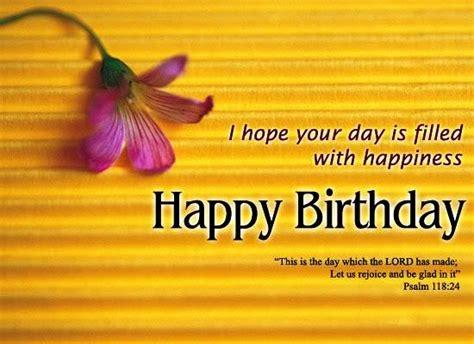 Christian Happy Birthday Quotes Happybirthday Religious Wooinfo