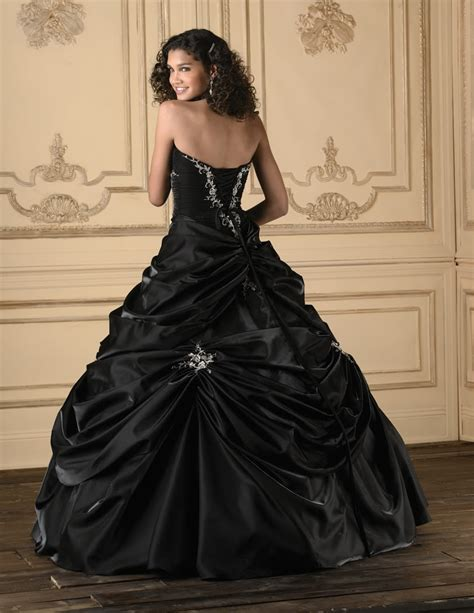 Schwarzes Brautkleid by Black Cocktail Wedding Dresses Designs Wedding Dress