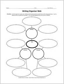 Essay Graphic Organizer Template by Graphic Organizers For Writing New Calendar Template Site