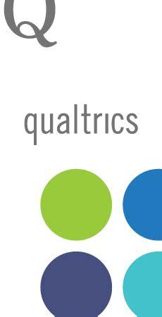 qualtrics tutorial youtube qualtrics survey tool calendar question new