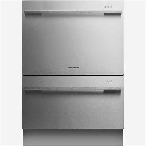 Dishwasher Drawers Fisher Paykel by Fisher And Paykel Dishwasher