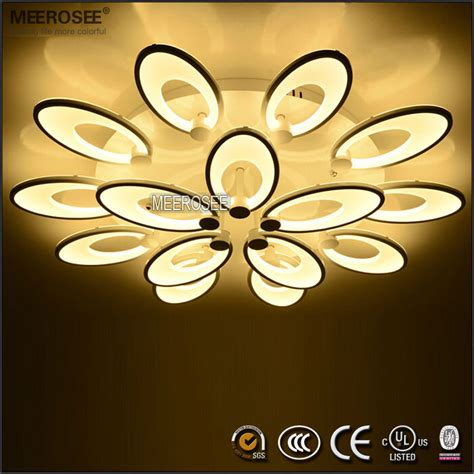 home decor ceiling lights beautiful flower ceiling l led light for home decor