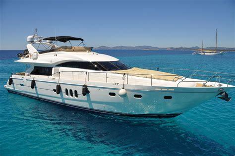 princess 23m navegara motor yacht charter in mallorca