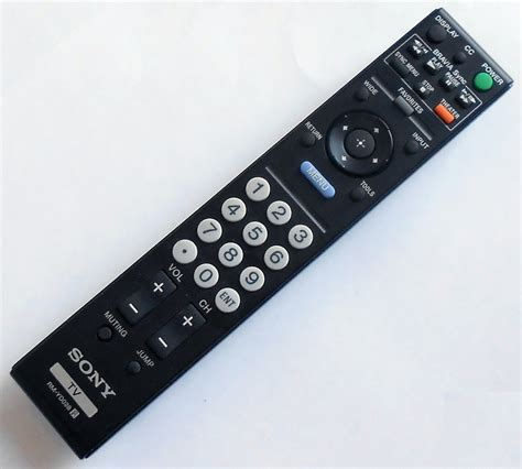 Tv Rm sony rm yd028 tv genuine oem original remote