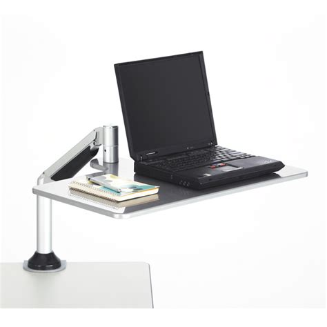 sit stand desk top workstation desktop sit stand laptop workstation safco products