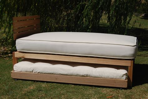 Organic Cotton Futon Mattress Organic Cotton Mattresses And Futons The Australian Made Caign
