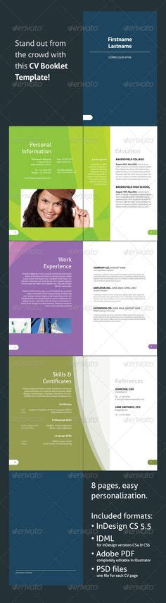 cv template on pinterest resume resume templates and