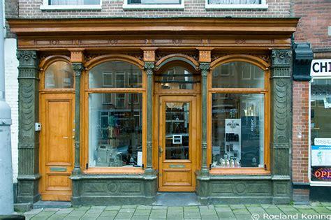 Kapper Haarlemmerstraat Amsterdam by Westerstraat