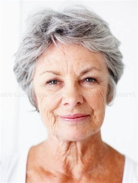 hairstyles for over 80s short hairstyles for ladies over 80 with regard to cozy
