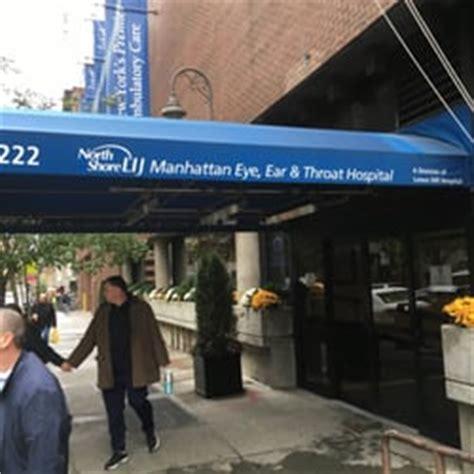 new york eye and ear emergency room manhattan eye ear and throat hospital 11 reviews hospitals 210 east 64th st east