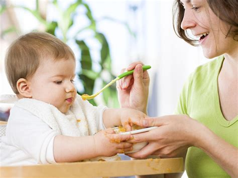 best food brands top 10 best baby food brands in the world