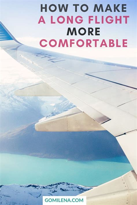 how to be comfortable on long flights 17 best ideas about long flights on pinterest long