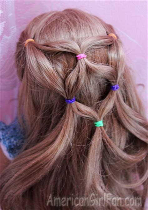 hairstyles for american girl dolls step by step doll hairstyles step by step best 25 american girl