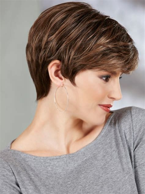 hairstyles for thin slightly wavy hair 15 tremendous short hairstyles for thin hair pictures