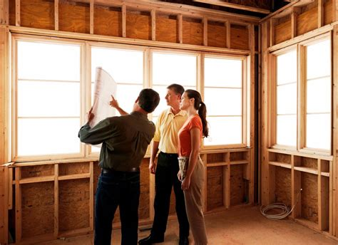 home renovation financing what should be ideal objectives