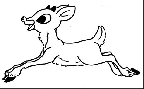 rudolph the nosed reindeer coloring pages rudolph the nosed reindeer coloring pages to print