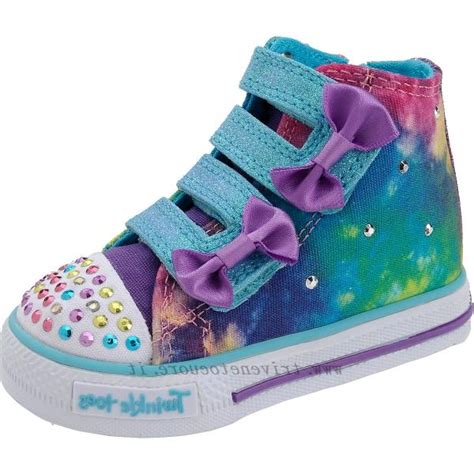Skechers Light Up Shoes Toddler by Fresh Skechers Toddler Twinkle Toes Semi Sweet