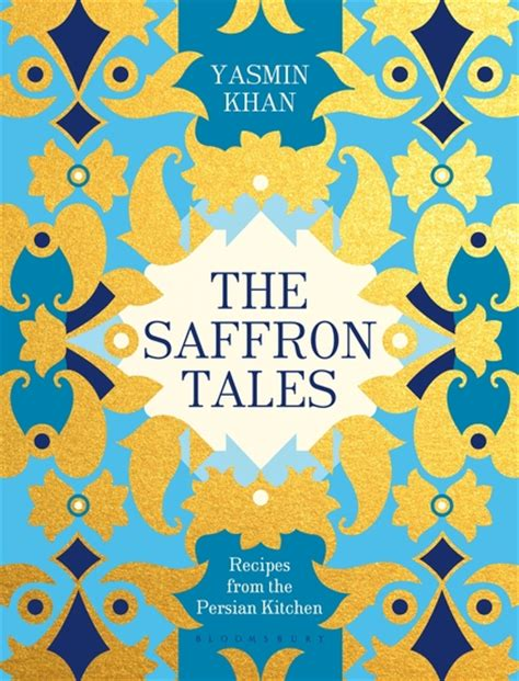 cooke and the of the khan books the saffron tales demo and tasting with yasmin khan bath