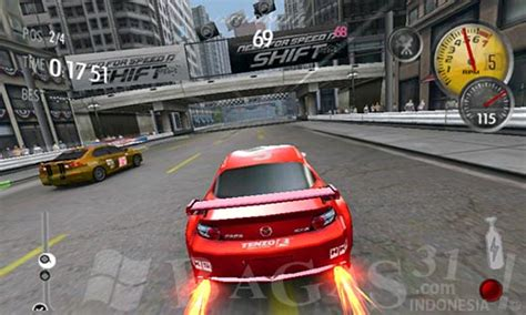 bagas31 nfs need for speed shift for android bagas31 com