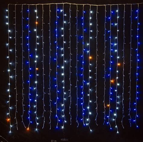 led wall curtain led curtain wall light window curtains drapes