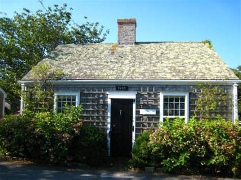 sconset cottage nantucket august 2009 picture of