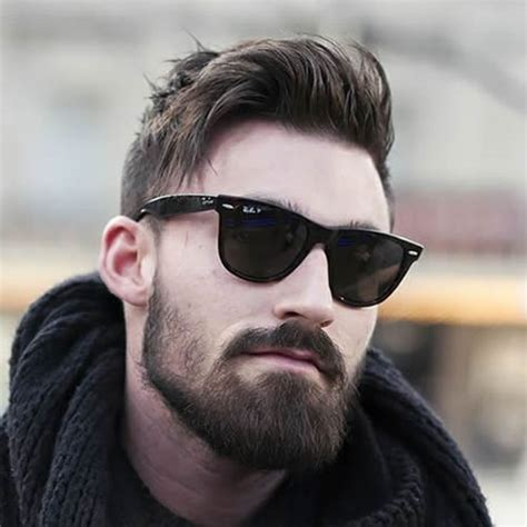 how to put in beard how to grow a thicker beard faster s hairstyles