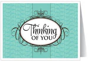 thinking of you greeting card 1565 harrison greetings business greeting cards