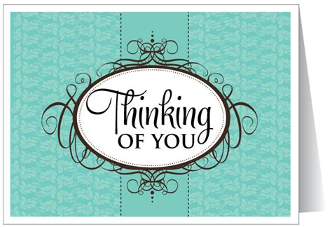 Thinking Of You Gift Card - thinking of you greeting card 1565 harrison greetings business greeting cards