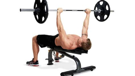 bench press in french workout mistakes the bench press