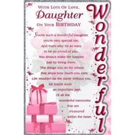printable birthday cards for daughter daughter birthday cards my free printable cards com