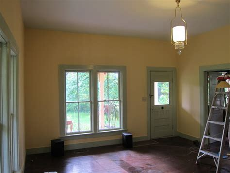 1888 house interior trim color