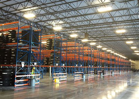 project released  sf build  suit distribution center  american tire distributors