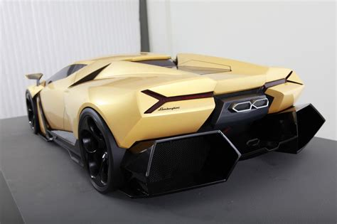 Lamborghini New Supercar 2011 New Concept From Lamborghini Supercars Lamborghini