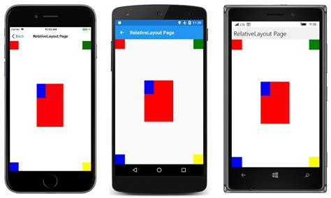xamarin layout types part 3 xaml markup extensions xamarin