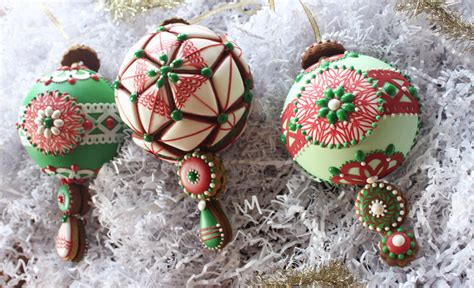 3d ornaments 3 d ornaments bound for cookie scool cookie
