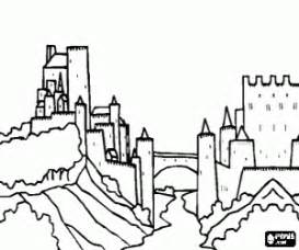 windsor castle coloring page collections