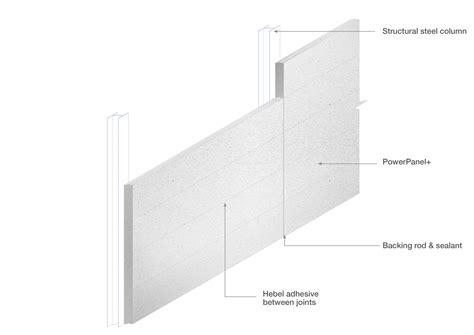 Panel Hebel commercial industrial csr hebel