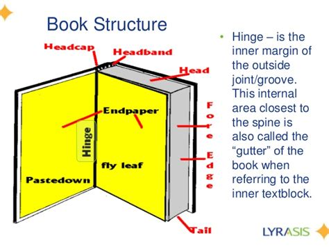 what is a book section care and handling of library materials