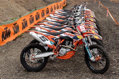 Ktm Motocross by Ktm Mx Experience