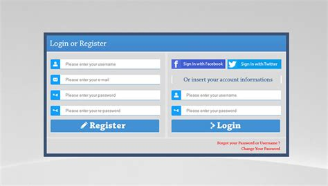 form php template 10 php login form templates free premium creative
