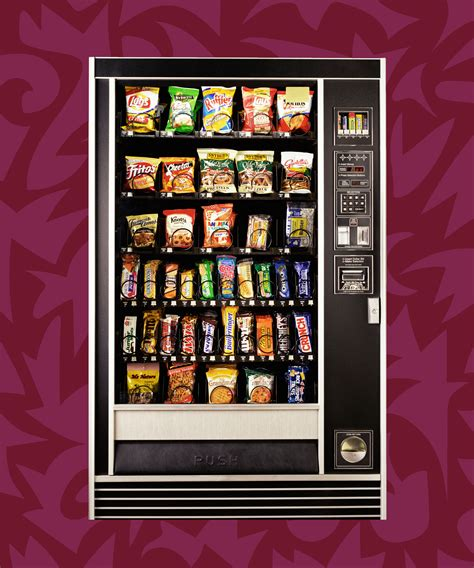 best vending machine best vending machine products chagne pizza cupcakes