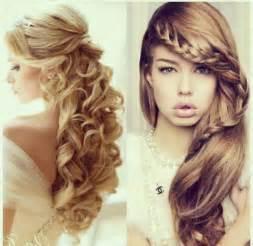 Cute prom hairstyles for long hair hair styles and haircut ideas