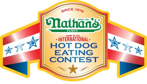 nathans famous hot dog eating contest the 2017 hot dog eating contest nathan s famous