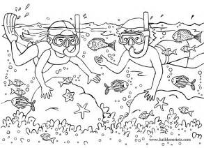 summertime coloring pages summer coloring pages summer vacation coloring pages