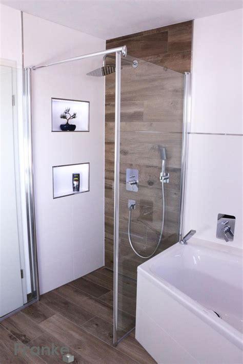 Master Badezimmerdusche Fliesen Ideen by Die Besten 25 Badezimmer Holzoptik Ideen Auf