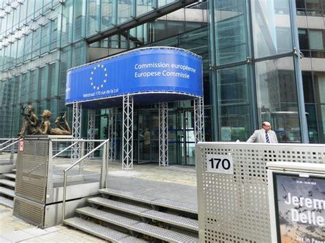 Sede Della Commissione Europea by Commissione Europea Codacons Sanzioni Portali Viaggio