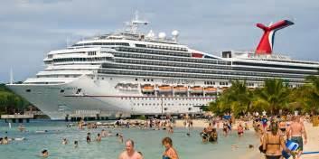 Carnival cruise line carnival liberty roatan honduras