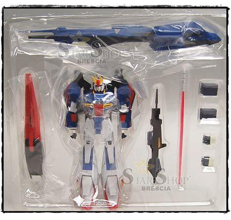 Figure Karakter Gundam Zeta Z gundam kahen senshi z gundam chogokin transformable figure